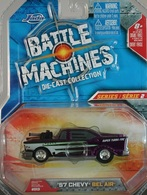 Jada battle machines%252c battle machines series 2 57 chevy bel air model cars 7b47f7ff 8505 4c84 b659 e5368992f3bf medium