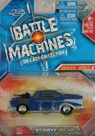 Jada battle machines%252c battle machines series 2 57 chevy bel air model cars 2f899876 e9a9 45d6 acc9 3b39893b219f medium
