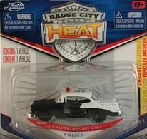 Jada badge city heat%252c badge city heat wave 3 56 chevy bel air model cars 2fe2e3e0 d9d5 4136 b583 0ce4f8e14047 medium