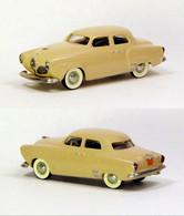 1951 Studebaker Commander 4 Door Sedan   Model Cars