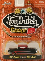 Jada von dutch%252c unreleased 57 chevy bel air model cars 4c757cd0 f729 481f 8e3f 4640b6e18bfb medium