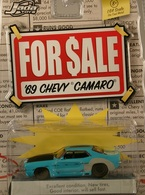 Jada for sale 69 chevy camaro model cars 7e42d4e9 4145 4d3b 9593 ff042846d5b0 medium