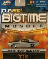 Jada bigtime muscle%252c bigtime muscle wave 1 69 chevy camaro model cars 1fad8f76 e05a 47d3 b8d6 76b1b5ea35bd medium