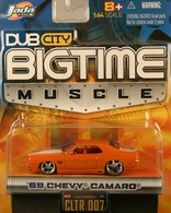 Jada bigtime muscle%252c bigtime muscle wave 1 69 chevy camaro model cars e13e7cfd 1697 49a9 af16 5a9bce4251b1 medium