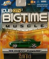 Jada bigtime muscle%252c bigtime muscle wave 2 69 chevy camaro model cars dcf69539 d0d6 4902 8a31 ee514074eaf6 medium
