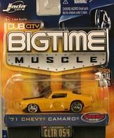 Jada bigtime muscle%252c bigtime muscle wave 5 71 chevy camaro model cars fb5cfc45 7c39 4f52 84f9 62369374c197 medium