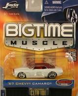 Jada bigtime muscle%252c bigtime muscle wave 9 67 chevy camaro model cars 4eab8ef6 018d 4e68 9605 6917878d4dea medium
