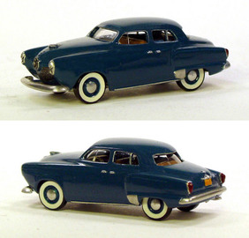 1951 Studebaker Commander Land Cruiser | Model Cars