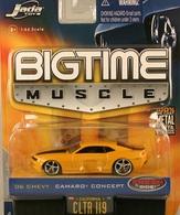 Jada bigtime muscle%252c bigtime muscle wave 10 06 chevy camaro concept model cars ba4bbaf3 9ea0 408e 9d79 07125c1710e7 medium