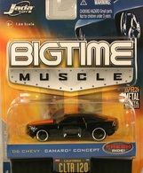 Jada bigtime muscle%252c bigtime muscle wave 10 06 chevy camaro concept model cars 7343a4d5 e662 4598 aa27 160a1017a324 medium