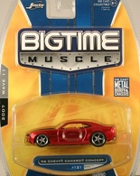 Jada bigtime muscle%252c bigtime muscle wave 11 06 chevy camaro concept model cars 6e27ea7c 81aa 40f4 9d48 f672dce2f646 medium