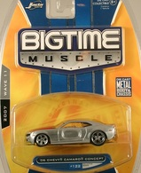 Jada bigtime muscle%252c bigtime muscle wave 11 06 chevy camaro concept model cars 2e2f92e6 7575 407f 82fd 4432f81abe0c medium
