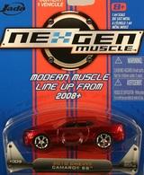 Jada nexgen muscle 2010 chevy camaro ss model cars 7194ae43 91cd 44db 8d25 289ab356fd27 medium