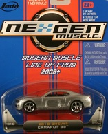 Jada nexgen muscle 2010 chevy camaro ss model cars f7419d10 4d0a 4a98 9339 c3cb34a2a7b3 medium