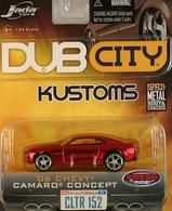 Jada dub city%252c dub city wave 14 06 chevy camaro concept model cars 3124b718 577e 4409 bc8f 06d3c6035320 medium