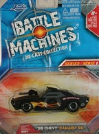 Jada battle machines%252c battle machines series 1 69 chevy camaro ss model cars ce01a421 f4b5 4427 b228 87d2f61cacca medium