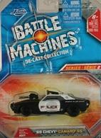 Jada battle machines%252c battle machines series 2 69 chevy camaro ss model cars daf54efe 73b8 4c55 b86c 5adaf5175a75 medium