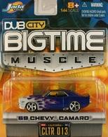 Jada bigtime muscle%252c pre production 69 chevy camaro model cars 5ed58f11 756a 487c 862b 4a0d4a50826a medium
