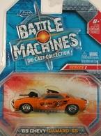Jada battle machines%252c pre production 69 chevy camaro ss model cars d20d93a8 b3e9 4f05 b052 b9ca7f090225 medium