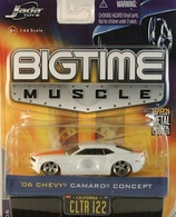 Jada bigtime muscle%252c unreleased 06 chevy camaro concept model cars 1e11d6b4 ecdc 4a2a bcfe 607ac516e327 medium