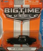 Jada bigtime muscle%252c bigtime muscle wave 19 67 chevy camaro model cars 9b7180ae 124b 4f2d b08a ad7a2453dc4f medium
