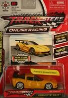 Jada tracksters 05 chevy corvette c 6 r model cars 9e3237b6 f4fe 4e21 a271 e7c0ea954a57 medium