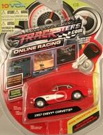 Jada tracksters 1957 chevy corvette model cars 224d0fd9 3782 417c 82cb 6bd2e6b3a46c medium