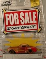 Jada for sale 57 chevy corvette model cars e688ec9a a6dd 4461 a384 94f9477110a7 medium