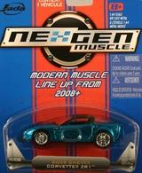 Jada nexgen muscle 2009 chevy corvette zr 1 model cars 2ce6680a aea3 4e94 a954 55618645b870 medium