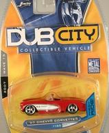 Jada dub city%252c dub city wave 15 57 chevy corvette model cars 2cc1264c d202 44fa b1f6 8b2eecc60651 medium