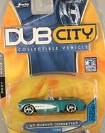 Jada dub city%252c dub city wave 15 57 chevy corvette model cars 27c313a6 d061 48d2 b7fd ed7042cf4ccc medium