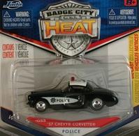 Jada badge city heat%252c badge city heat wave 3 57 chevy corvette  model cars 6c73b25f 39ba 494e 9581 17fb0ee77634 medium