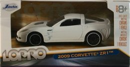 Jada lopro 2009 corvette zr 1 model cars 38e8bf5e e888 492b 821c 7a88e92c0a3e medium