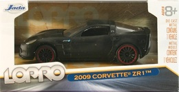 Jada lopro 2009 corvette zr 1 model cars a9daf5be baaa 4d52 a9aa 2d8e5d57f569 medium