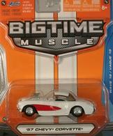 Jada bigtime muscle%252c bigtime muscle wave 19 57 chevy corvette model cars fcf62e97 5a18 4eed a978 71e04951a927 medium