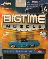Jada bigtime muscle%252c bigtime muscle wave 10 70 chevy el camino ss model cars 017647db 49a1 4677 880d 095e6c537564 medium