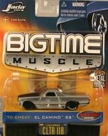 Jada bigtime muscle%252c bigtime muscle wave 10 70 chevy el camino ss model cars fa18925c 9c75 416a b3e5 577d373b25c5 medium