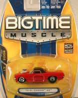 Jada bigtime muscle%252c bigtime muscle wave 17 70 chevy el camino ss model cars ad15a6f6 48a3 4aad 97b6 e160fa67509b medium