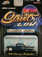 Jada street low%252c street low lowrider series 60 chevy impala model cars b13fbc74 5e11 4ca9 8f99 05400ac28a01 medium