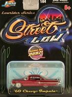 Jada street low%252c street low lowrider series 60 chevy impala model cars bd809d0e bf87 46e3 afe3 d22ca165d204 medium