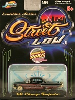 Jada street low%252c street low lowrider series 60 chevy impala model cars 278e497d b31c 4d66 a06e a02b1ee9d928 medium