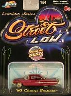 Jada street low%252c street low lowrider series 60 chevy impala model cars f43355c2 5b63 4de6 8126 341f8ad74f67 medium