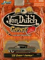 Jada von dutch%252c von dutch wave 2 58 chevy impala model cars a8c38625 5660 47f9 9364 41bc05744e66 medium
