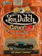 Jada von dutch%252c von dutch wave 2 58 chevy impala model cars 9ce0d8f5 45d7 4331 9cbb 258f68bb0e4d medium