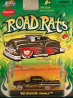 Jada road rats 60 chevy impala model cars fc18ba2b 6ed3 4fc9 9681 58c8f274c90c medium
