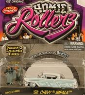 Jada homie rollerz 58 chevy impala model cars ad9c9f79 757c 4bed bc60 5e166330e887 medium