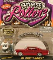 Jada homie rollerz 65 chevy impala model cars d90d99e4 d7d1 4012 b74f 66e77dfeacff medium