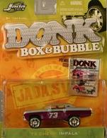 Jada donk%252c donk wave 2 73 chevy impala model cars 56941bcb c195 4ce9 b23f 038c756da9b9 medium