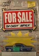 Jada for sale 64 chevy impala model cars 91acc382 fae2 4bb4 bd83 2b0c12187384 medium
