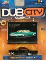 Jada dub city 1960 chevy impala model cars c7192716 9fbe 4449 8743 cc88f20da000 medium